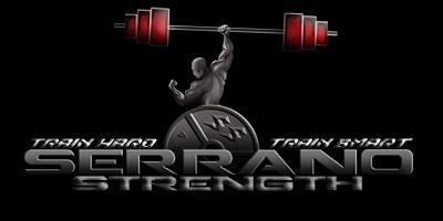 Serrano Strength